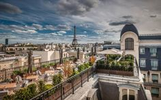 Our resident Paris expert recommends the best hotels for under £100 and good restaurants for under £20, including options in Montmartre and on the Left Bank