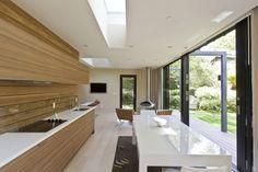 Santa Monica Residence 16 Modern US Home Inspired by the Ingenious Functionality of Scandinavian Design