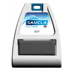 Repetidor solar Samcla Smart Home