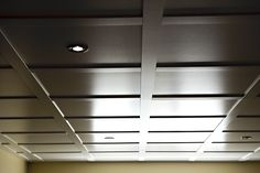 Plafond suspendu Embassy - Café #plafond / Embassy Suspended Ceiling - Coffee #ceiling