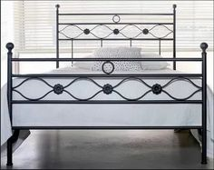 wrought iron bed: 52 thousand results found on Yandex.Images