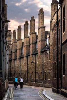Cambridge, Inglaterra