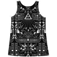 Magick Vest [B]   KILLSTAR