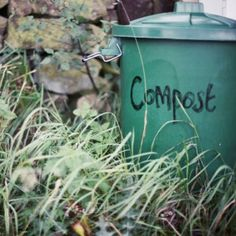 0414 Save Everywhere - Compost | 36 Quick Ideas to Help You Save $9,000 This Year | AllYou.com Mobile