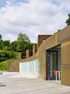 Gallery - Public Bath / Müntinga + Puy Architekten - 6
