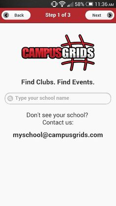 Download Campusgrids for Free