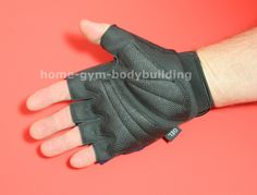 New Schiek Model 510 Crossfit Weight Cycling Training Unisex Gloves All Sizes   eBay