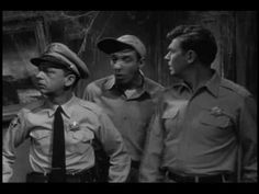 The Andy Griffith Show - The Haunted House