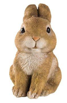 Dekohase B7,6xH11,7xT8,9 cm 23866124 kika.at Rabbit, Teddy Bear, Toys, Shades, Animals, Products, Bunny, Activity Toys, Rabbits