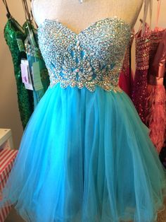 Every delicate #princess deserves an impressive dress for their  #homecoming dance ✨✨
