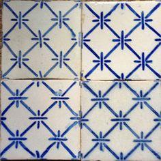 Portuguese tile SOLAR Antique Tiles