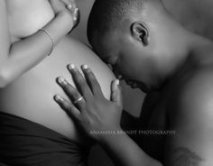 Belly Love © Ana Brandt Photography