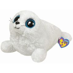 beanie boos | CampusGifts.co.uk | Iceburg Medium Beanie Boo