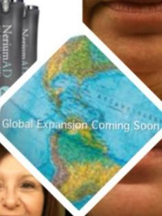 Nerium International is planning on global expansion....coming soon to a country near you! How exciting! Visit http://katfriant.nerium.com