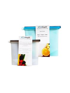 A complete game changer for all food and general goods #storage. #EcoBagzz are ideal for your everyday meal #prepping-#breakfast, #lunch and #dinner keeping meals #fresh. #Leftover ingredients can also be safely stored and used at your latest #convenience, no more waste! The bag is extremely versatile, so the next time you hit the beach securely store your sunblock in your beach bag with your leak-proof EcoBagzz. #oceanminded #ecofriendly #enviromental