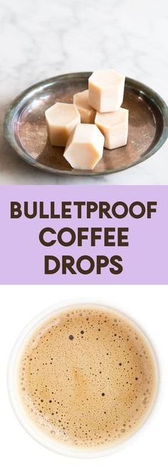 Get your Bulletproof Coffee fix in an instant with these drops. via @bejelly