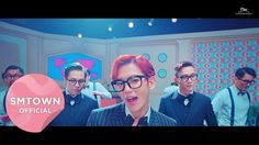 EXO-CBX (첸백시)_Hey Mama!_Music Video - 456,326 viewer - Oppas, you did really well! Xiumin got so many lines as well xox LOVE YOU ALL <3
