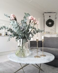 15 Decorating ideas for a fancy family room www. 15 interior design ideas for a chic family room www. , 15 Decorating Ideas for a Chic Family Room www. Room Inspiration, Interior Inspiration, Interior Decorating, Interior Design, Decorating Ideas, Decor Ideas, Deco Floral, Diy Décoration, Deco Design