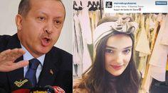 Była miss Turcji może trafić za kratki - http://www.tvn24.pl/wiadomosci-ze-swiata,2/merve-buyuksarac-zagrozona-2-latami-wiezienia,518647.html