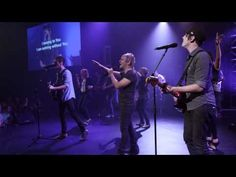 """""""Be Lifted High"""" being sung by Mack Brock of Elevation Worship. It is on the full-length album """"Nothing Is Wasted"""" available in stores and on iTunes. iTunes: http://elevat.io/n/NIWitunes"""