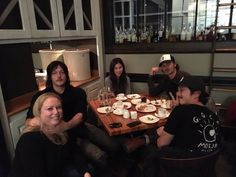 Lucky girls! With Norman, Steven and ANDREW! I am sooo jealous :'( ;)