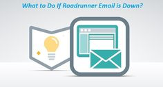 Roadrunner Email down is one such problem. users get worried what to do if Roadrunner is not working. Road Runner, Web Browser