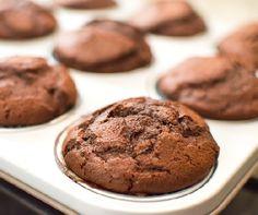 Kakaós muffin - diétásan Recept képpel - Mindmegette.hu - Receptek
