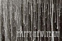 Happy New Year!!  By Valentina Bunic
