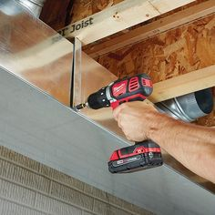 Cordless Drill Reviews, Milwaukee Fuel, Drills, Power Tools, Good Things, Diy, Electrical Tools, Bricolage, Drill