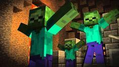 Don't Mine At Night - A Minecraft Parody of Katy Perry | Best Minecraft Videos