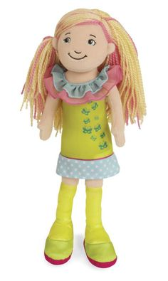 Thora Groovy Girl Doll