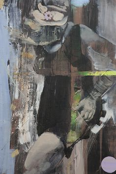 Painting in Detail: Looking at things and feeling good about them II   Bartosz Beda