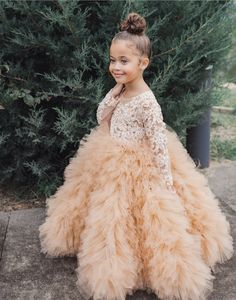Girls Dresses, Flower Girl Dresses, Baby Kids Clothes, Gowns, Wedding Dresses, Amazing, Day, Instagram, Fashion