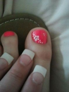 Wedding PEDICURE….What are you bees doing for your toes??? - Weddingbee