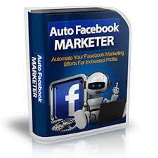 Magazine Vera Alice da Rede Magazine Você: Auto Facebook Marketer 2.0 (com…