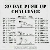 Image result for pushup challenge