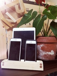 Hi everyone, New DIY iPhone/iPad Scrap wood Stand.Can also be a mini speaker, it maximize the quality amount of direct sounds while listening music or movies.simple design,compact, easy to use at the same time.  Try it to your home. :)   #discoverthingsarround #makethingspossiblewithDIY #createideas #exploreyourmind #DIYIdeascreativity