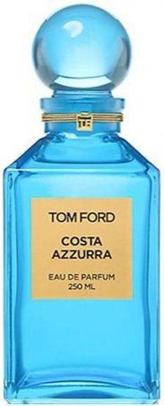 Costa Azzurra Tom Ford Eau De Parfum for Women and Men 50 ml Tom Ford Men, Allrecipes, Food Inspiration, Costa, Toms, Perfume Bottles, Perfume Bottle