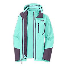 TheNorthFace Jacket to keep me warm