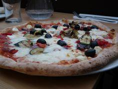 Double Zero Pizza -  Chorlton