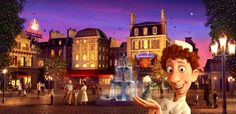 Remy's Totally Zany Adventure (Walt Disney Studios Park in Paris)   18 Truly Magical Disney Attractions You Can't Ride In The United States