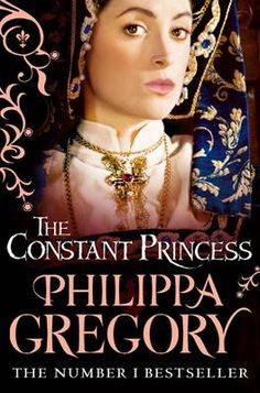 The Constant Princess by Philippa Gregory.  I found this quite drawn out...but enjoyed nevertheless!