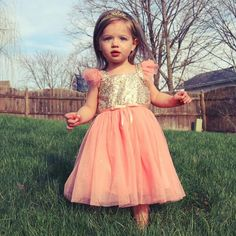 """www.littletrendsetter.com on Instagram: """"How beautiful is this little princess🎀 photo credit: @jordanannep"""" Princess Photo, Little Princess, Girls Dresses, Flower Girl Dresses, Trendy Girl, How Beautiful, Photo Credit, Wedding Dresses, Instagram"""