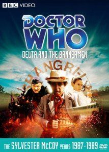 Amazon.com: Doctor Who: Delta and the Bannermen (Story 150): Sylvester McCoy, Bonnie Langford, Chris Clough, John Nathan-Turner, Malcolm Koh...