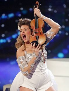 Britain's Got Talent 2014: Lettice Rowbotham wins place in final - News - TV & Radio - The Independent