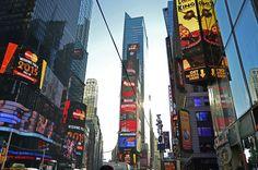 Descubre los mejores espectáculos y musicales de Broadway en Nueva York. Disfrutar del teatro en Nueva York es una experiencia única.