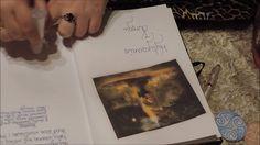 DIY Book of shadows wyznaczanie kręgu kolejna strona Book Of Shadows, Books, Magick, Livros, Livres, Book, Libri, Libros
