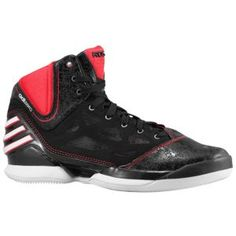 This is the Adidas adiZero Rose 2.5. I really want to try this shoe and see how light it really is and how that would affect my play. Anyone have it? $109