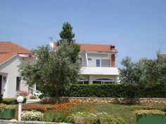 Apartmani Keran | Sukošan | Hrvatska http://www.croatia-tourism.eu/ponuda/viewproperty/apartmani-keran-sukosan-hrvatska/474?lang=hr #Croatia #apartmani #Hrvatska #vacation #travel #holiday #sukošan