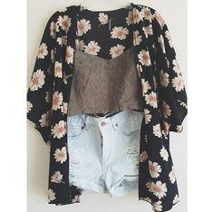 52 Kimonos To Get You Through Spring, Summer and Festival Season